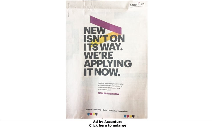 Ad by Accenture