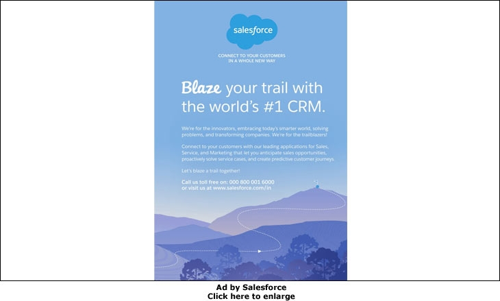 Ad by Salesforce