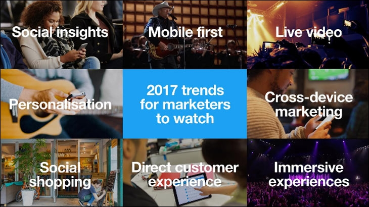 Twitter's Maya Hari on marketing trends in 2017