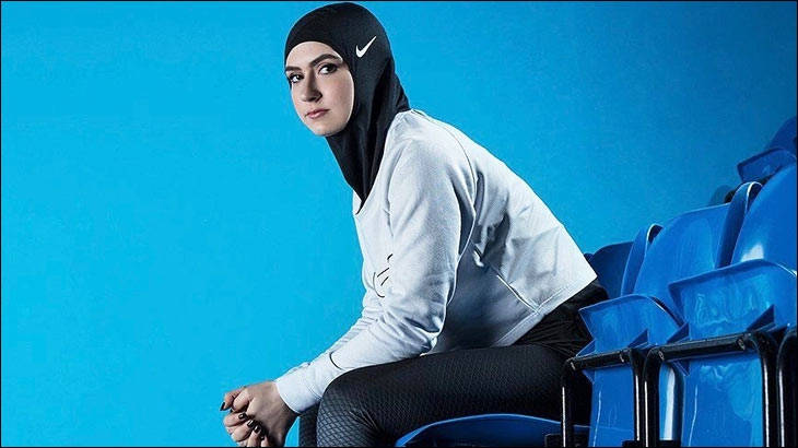 Why Nike's Pro Hijab is not a product at all...