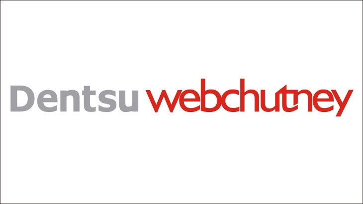 Dentsu Webchutney logo