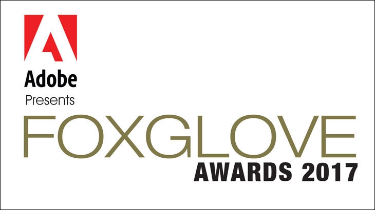 Foxglove Awards 2017