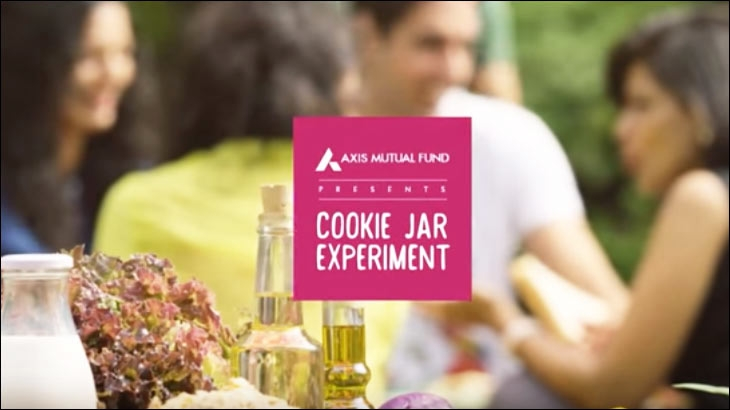 Axis Mutual Fund 'Cookie Jar Experiment'