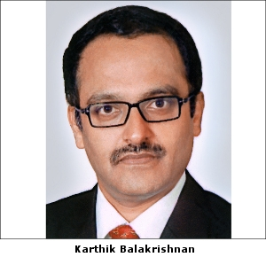 Karthik Balakrishnan joins The Printers Mysore as CEO