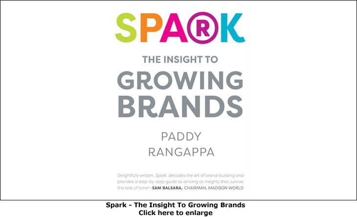Spark - The Insight To Growing Brands