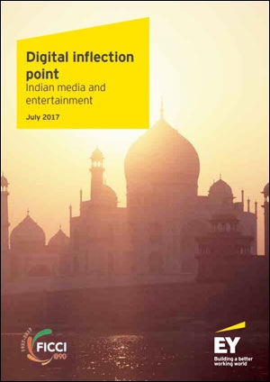 Digital inflection point: Indian media and entertainment