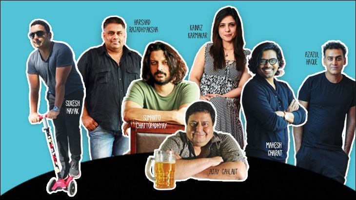 Meet Ogilvy India's newly crowned creative leaders