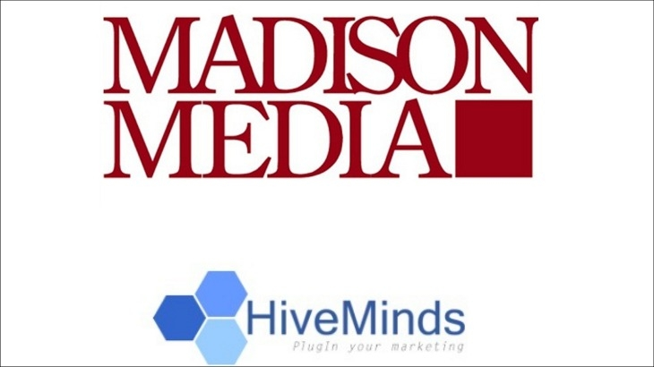 Madison Hiveminds logo