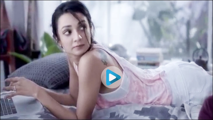 Bluestone's 2014 TVC - Pure Jewellery for Real Love