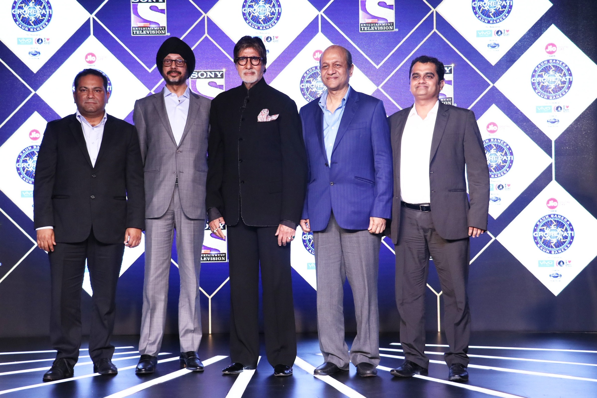 Image result for Team Of KBC nine Is Planning