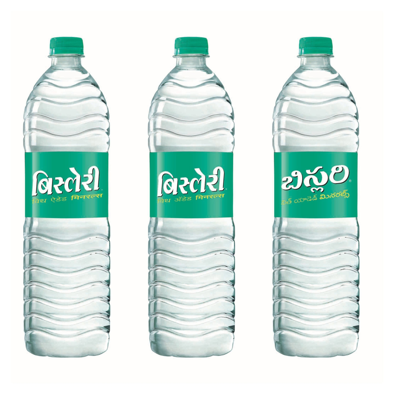 Bisleri invests rs 60 lakh in local language labels consumer in