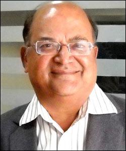 Ramanujam Sridhar