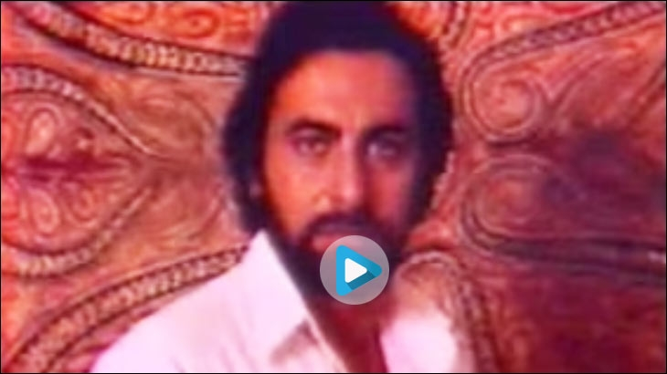 Only Vimal ad featuring Kabir Bedi
