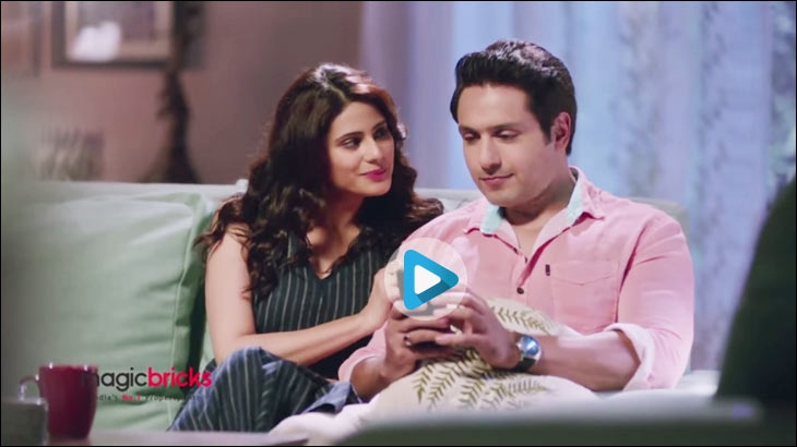 New TVC by Magicbricks - #PropertyKaSuperMarket