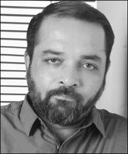 Sagar Kapoor