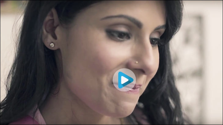 Oriflame India's digital film released this year on the occasion of Women's Day