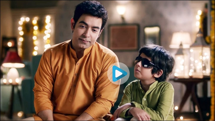 New digitial campaign by Amazon Prime Video - Kahaaniyon wali Diwali