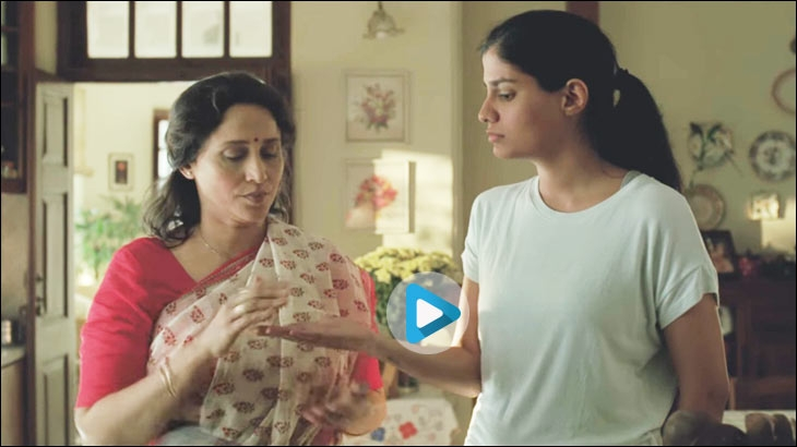 Tanishq ad - Celebrating Mother's Day - #ForYouMom