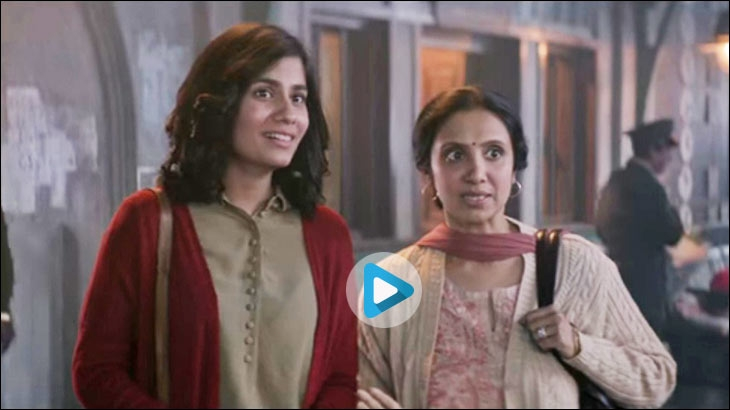 Amazon's TVC - Easy Returns on Amazon.in, #ApniDukaan