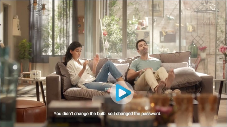 Another film from Amazon Prime Video's India Ka Naya Primetime campaign