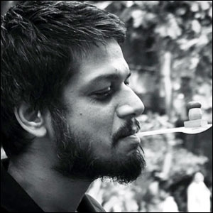 Abhishek Chaswal
