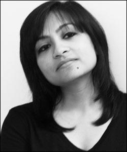 Anusheela Saha