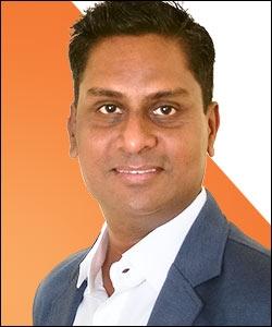 Chandrashekhar Mhaskar