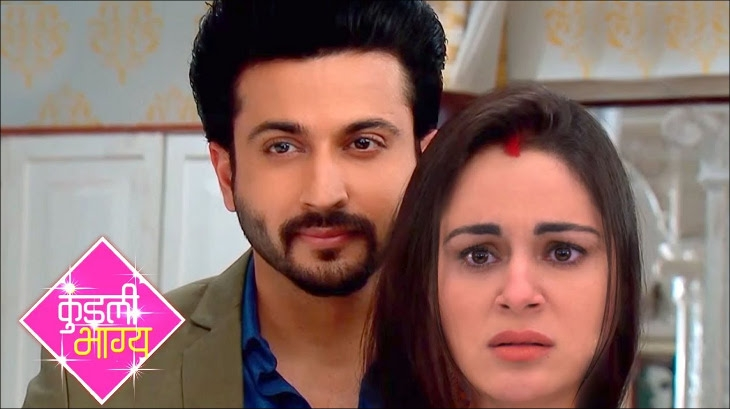 Gec Watch Zee Tv S Kundali Bhagya Is The Most Watched