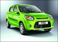 Maruti Suzuki positions 'Alto' as a car 'Made for ...