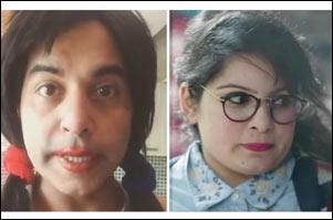 Gaurav Chutki Gera and Mallika Dua on cracking virality