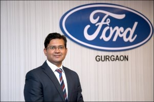 We wish to bust the myth that Ford cars are expensive to maintain Rahul Gautam VP Marketing Ford India