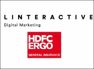 Linteractive bags digital duties for HDFC ERGOs campaign on auto insurance