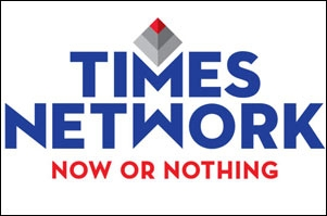Times Network launches second English general news channel - Mirror NOW