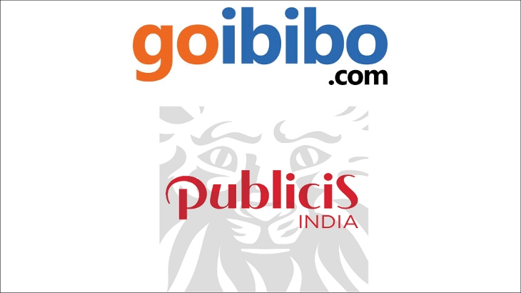 Goibibo hands over creative mandate to Publicis