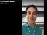 Nearbuy founder uses FB Live to introduce the agen...