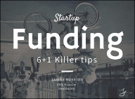 6  1 killer tips to Startup Funding
