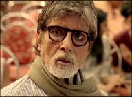 After turning 'Rapper Thakur', now Big B takes som...