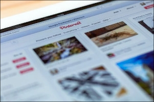 Dont stay on our platform for too long says Pinterest