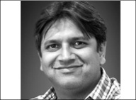 Sandeep Amar quits The Indian Express Digital