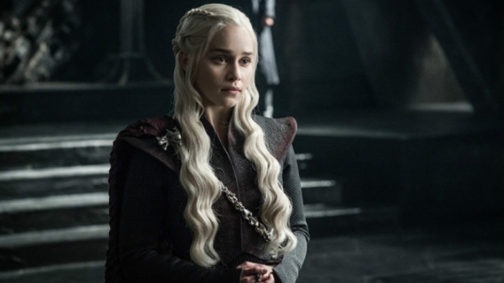 Hotstars Game of Thrones promos Torrents Morghulis create buzz