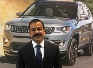 Fiat Chrysler Automobiles India appoints Raghavend...