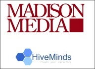Madison Media acquires majority stake in HiveMinds