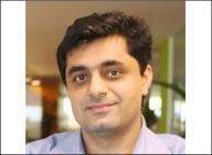 Walmart India appoints Devendra Chawla as Executiv...