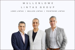 PointNine Lintas appoints Asheesh Malhotra as ED GolinOpinion