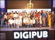 Nineteen websites are winners at first Digipub Awa...