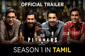 tvf pitchers season 2 watch online