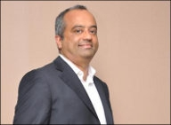 CVL Srinivas named WPP India Country Manager