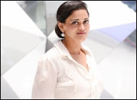 Kalli Purie appointed Vice Chairperson of India To...