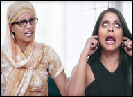 When PG got YouTuber Lilly Singh to endorse Pante
