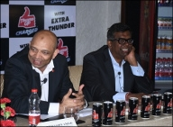 Thums Up turns 40 Coca-Cola launches brands firs